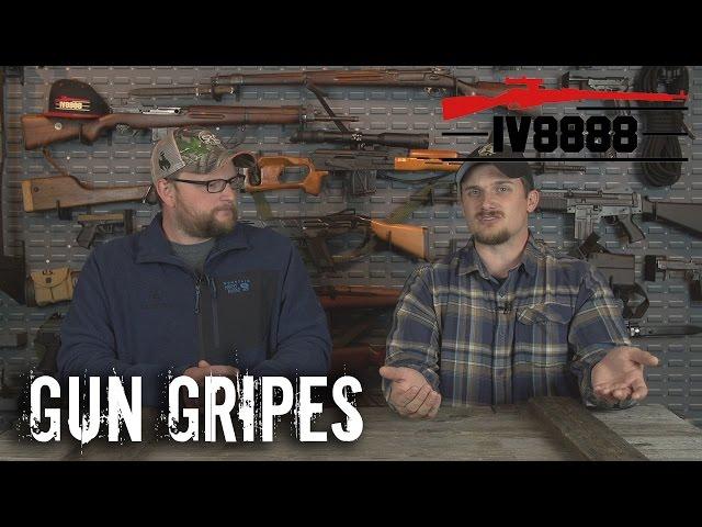 Gun Gripes #126: