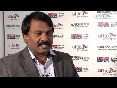 Franchise Opportunities in Bangalore, Karnataka India