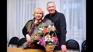 Смотреть Валентина Коркина и Виктор Остроухов -  Амнезия онлайн