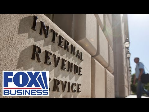 IRS bank reporting proposal 'will end up getting dropped': Andy Laperriere
