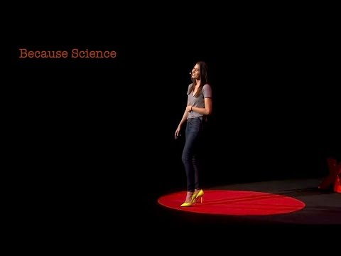 Crystal Dilworth: Because Science