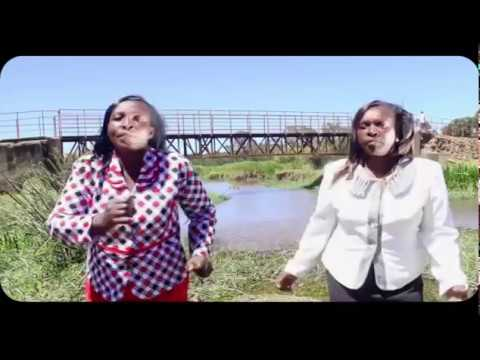 FAVOURED SISTERS-MUTUMIA MWEGA official video