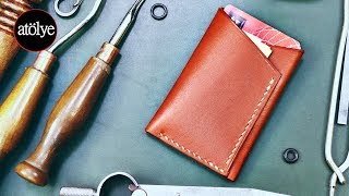 minimalist wallet | slim wallet |best wallets for men | everyday carry wallet