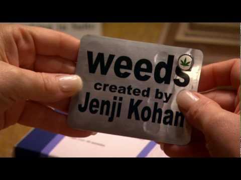 Weeds  Season 4  Little Titles by Jenji Kohan