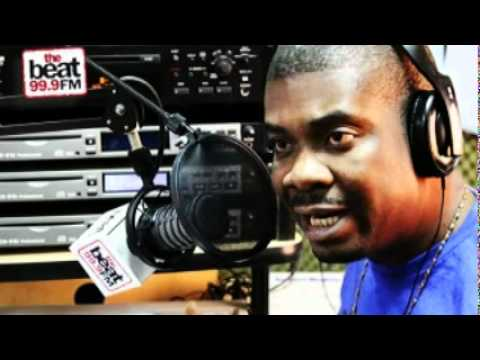 DonJazzy Interview On Beat 99.9fm