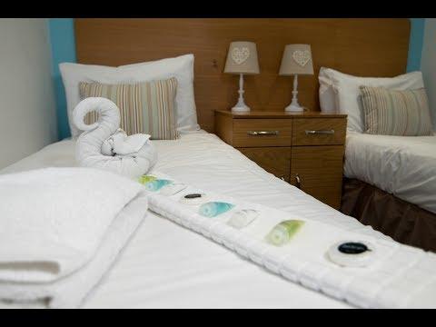 Ambassador Suite  | Mill Rythe | Away Resorts