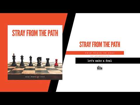 STRAY FROM THE PATH - Let's Make a Deal