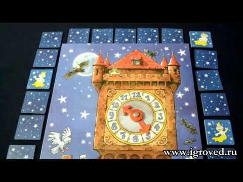 Башня с привидениями. Обзор настольной игры от Игроведа