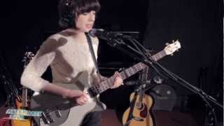 """Daughter - """"Love"""" (Live at WFUV)"""