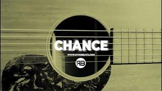 [FREE] Acoustic Guitar Type Beat 2021 Chance (Sad Guitar Trap Beat | Emo Rap Instrumental)