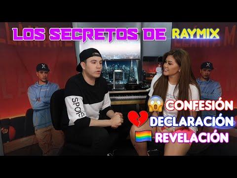 LOS SECRETOS DE RAYMIX / ENTREVISTA