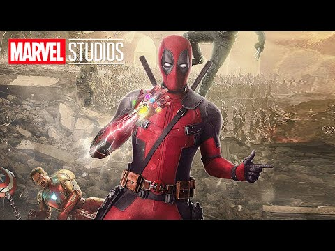 Deadpool 2 Cable Josh Brolin Promo and Avengers Infinity War Explained