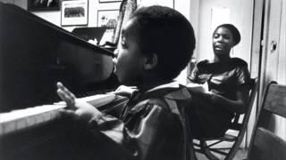 Nina Simone - Poppies (Emergency Ward)