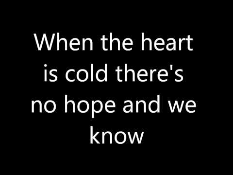 Disturbed: Stricken (Lyrics)