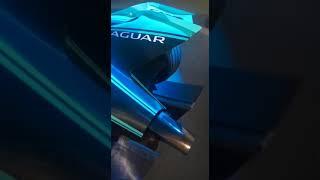 ¡Panasonic Jaguar Racing Team ya está listo!