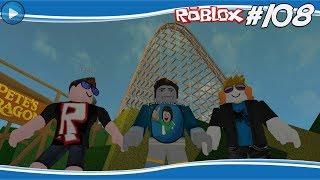 BESTE TOWER OF TERROR OOIT! - ROBLOX #108
