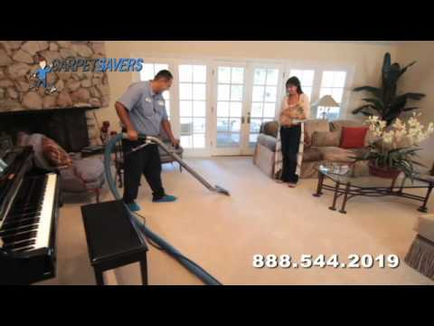 Carpet savers carpet cleaning in Los Angeles