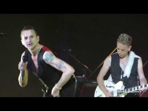 Depeche Mode – HEROES - Air Canada Centre, Toronto - 9/3/17