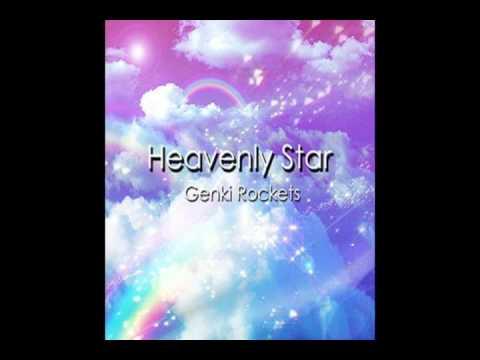 Heavenly star (instrumental ver)