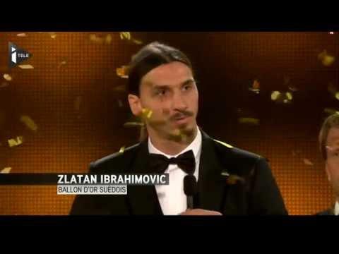Ibrahimovic ému En évoquant Son Frère Décédé D'un Cancer