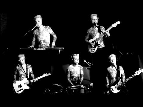 Nikolay Stravinsky - Different People (Biffy Clyro cover)