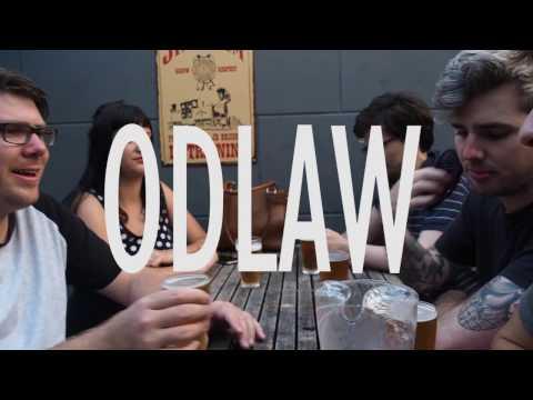 Odlaw crowdfunding video