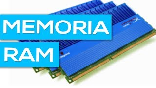 Memoria RAM: O que é, qual a função e para que serve?