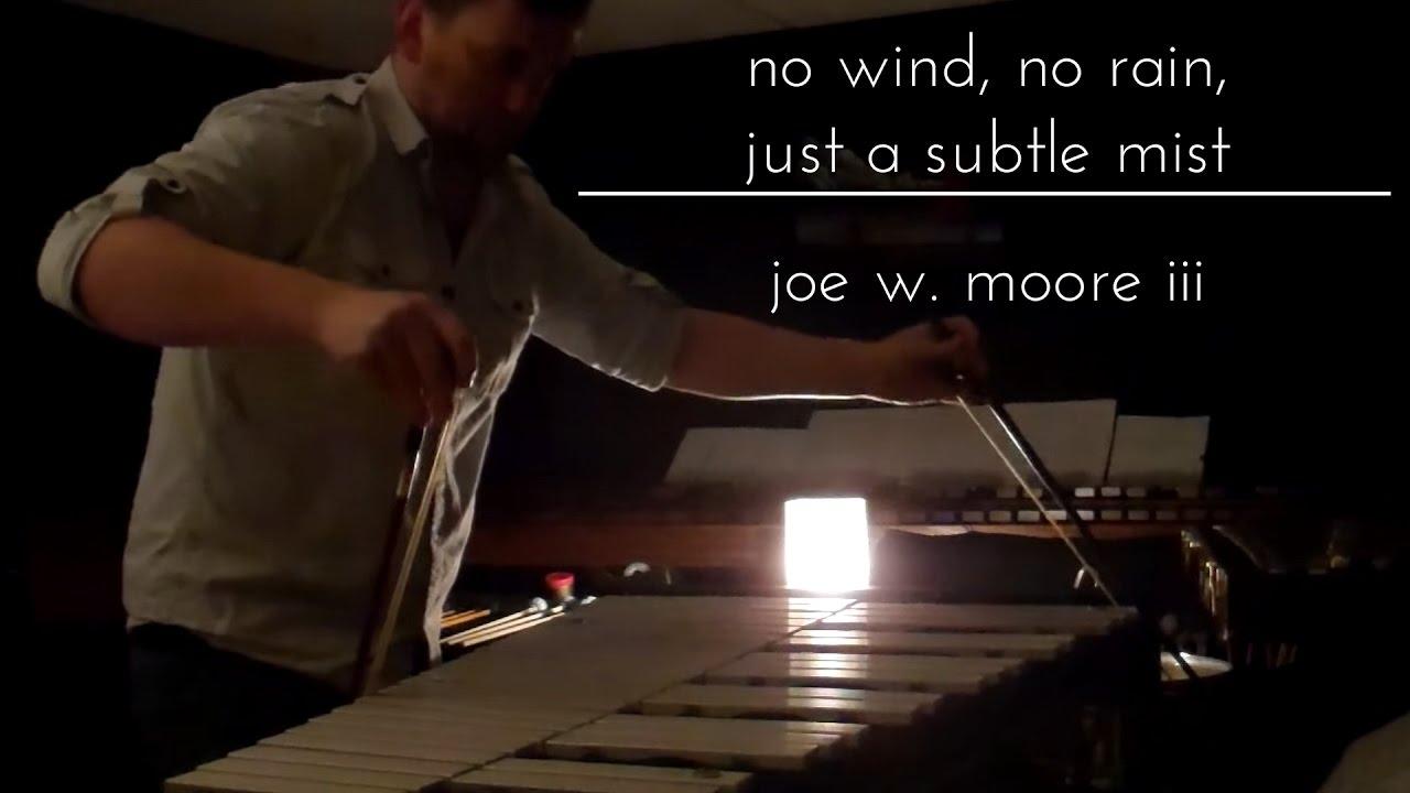 Joe W  Moore III   New Music USA