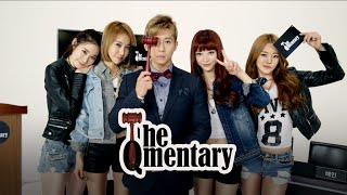 The Qmentary(더큐멘터리): MelodyDay(멜로디데이) _ SPEED UP(스피드업) [ENG/JPN/CHN SUB]