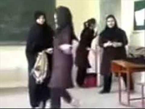 رقص بنات ايرانيات