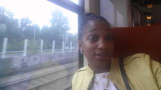Travel: Amsterdam train ride Thumbnail