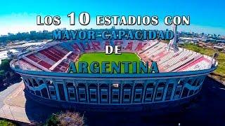 Popular Videos - Estadio Monumental Antonio Vespucio Liberti & Estadio Alberto J. Armando