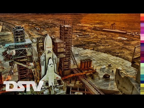 THE HISTORY OF THE RUSSIAN BAIKONUR SPACEPORT