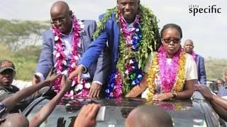 Baringo South MP wants compulsory vaccination for Hepatitis B | Kenya news today