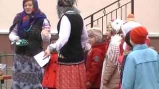 Свято Масляна 2016 ДНЗ №3 Бориспіль