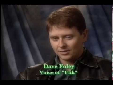 Dave Foley as Flik