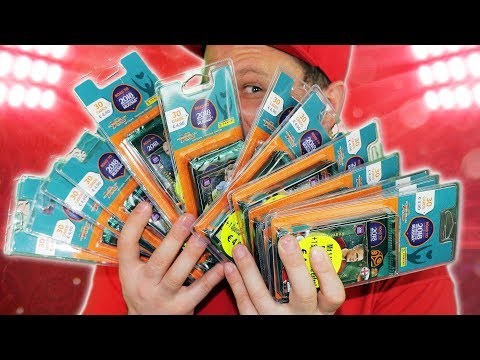 Alle 15 BLISTER FIFA WORLD CUP Adrenalyn XL Unboxing | All Limited Editions