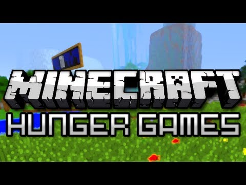 Minecraft: Hunger Games Survival w/ CaptainSparklez - Round And Round We Go