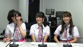 今回のパーソナリティーは福田麻貴! 前半はSIR6期候補生が担当! 後半...