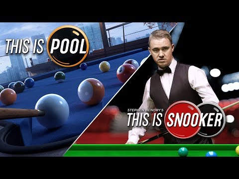 This Is Snooker (NS PC PS4 XO)