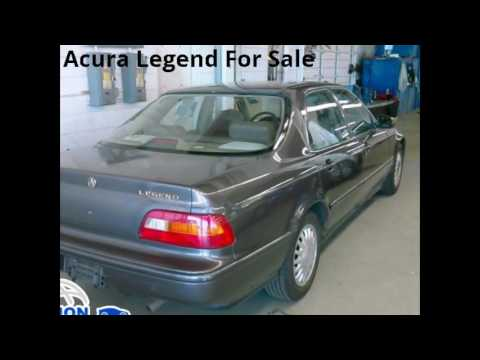 Used Acura Legend For Sale In Ghana YouTube - Acura legend for sale