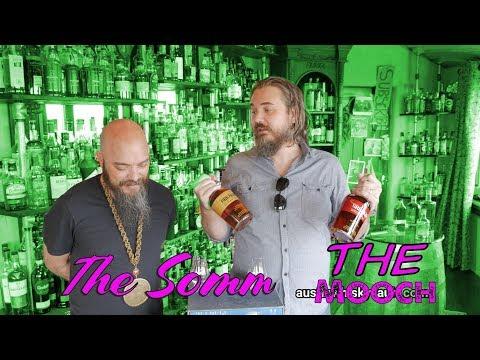 Whiskey Review:  Breaker Bourbon Wheated Whiskey + Breaker Bourbon Port Barrel
