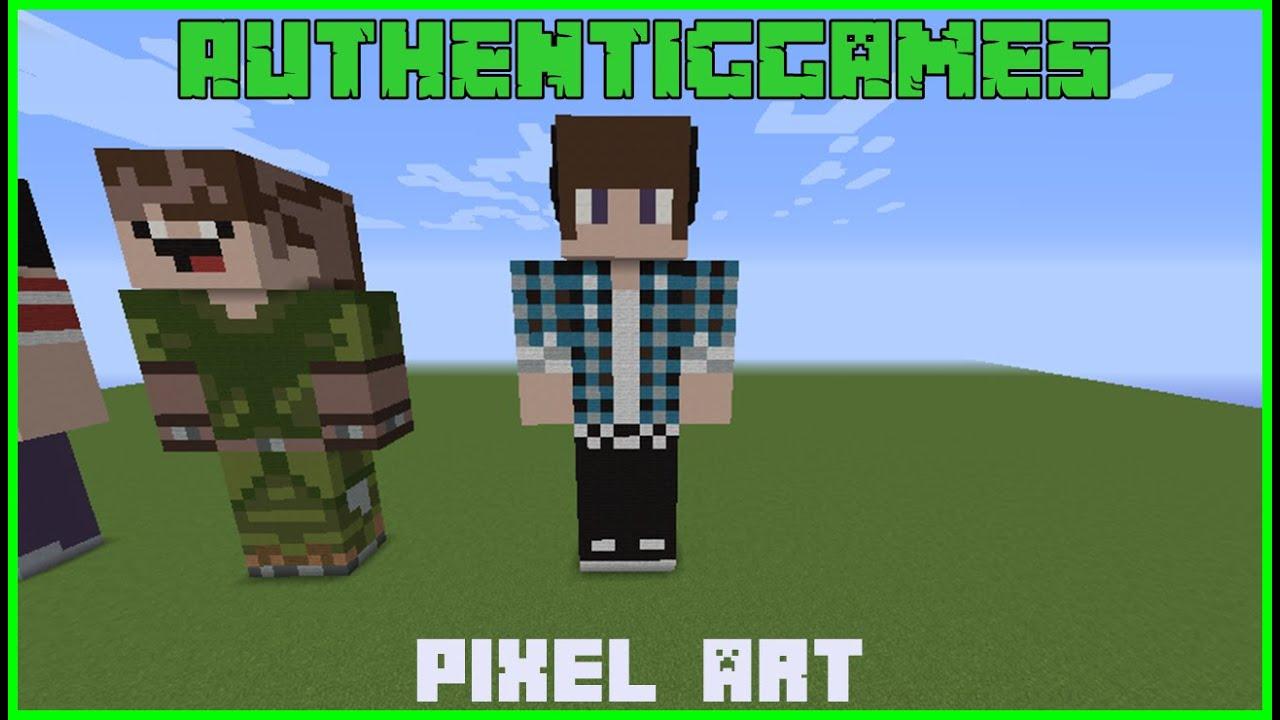 pixel art 1 gizpe
