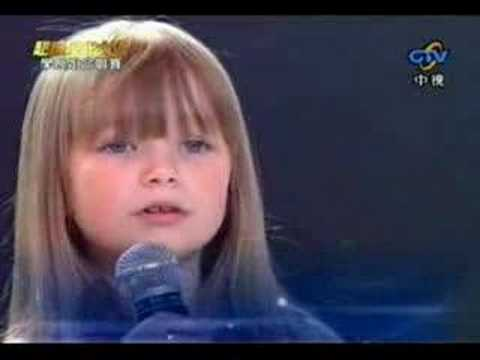 connie-talbot---i-will-always-love-you-live-*high-quality*