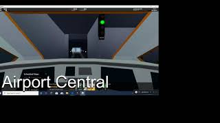 Class 755 timelapse. Leighton Stepford Road - Terminal 3. Airlink (ROBLOX SCR