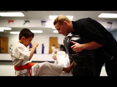 Youth Martial Arts Classes in Minneapolis