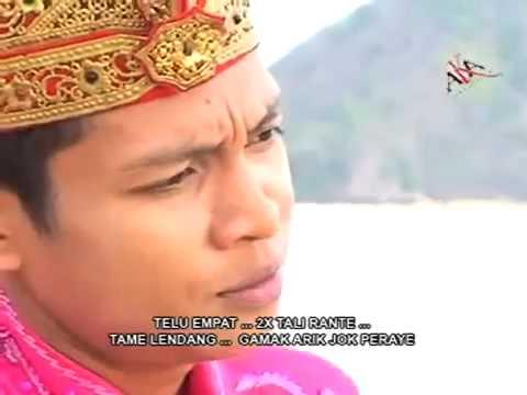 Lagu Sasak Lombok   Batik Rembang Amaq Olla.com gustiawan