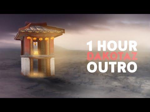 [1 HOUR] Adventure Time The Island Song | Dakotaz Outro Song | Tery Outro Song!  (Aidz) [Prod. Ouse]