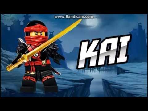 6 sezon lego ninjago 3 youtube - Lego ninjago 6 ...