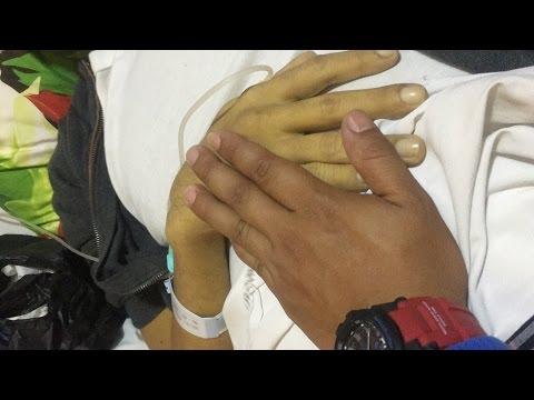 Detik detik Kematian= Doa Serah Diri Hamba Tuhan  CA Hati stadium 4 Mp3